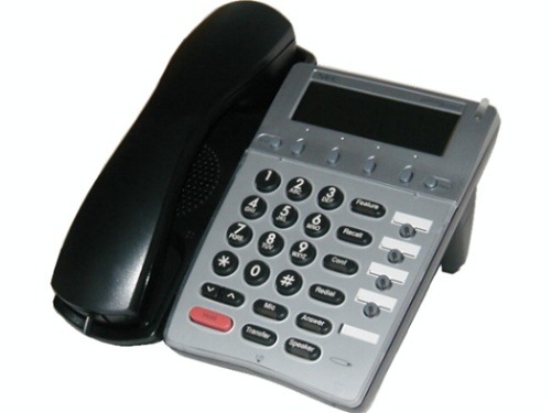 Used NEC DTR-4D-1 Display Telephone