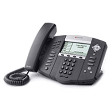 Used Polycom SoundPoint IP 335