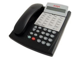 Used Avaya 18D Series 2 Phones