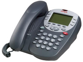 Used Avaya 4610SW IP Phones