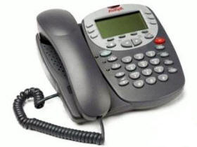 Used Avaya 5610SW IP Phones