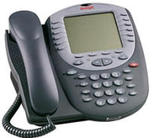 Used Avaya 5621SW IP Phones
