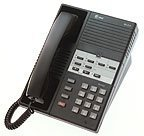 Refurbished Used Avaya Partner MLS 12 Phone