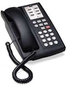 Refurbished Used Avaya Partner 18 Phone