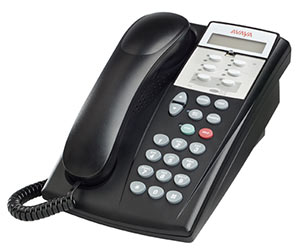 Refurbished Used Avaya Partner 18D Phone