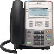 Used Avaya 1120E IP Phones