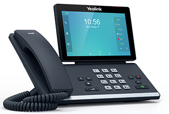 Used Yealink SIP-T56A