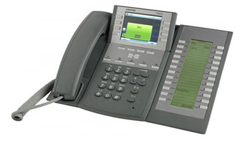 Used Aastra 7444 IP Phone