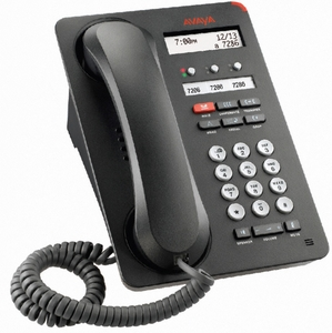 Used Avaya 1603 IP Phones