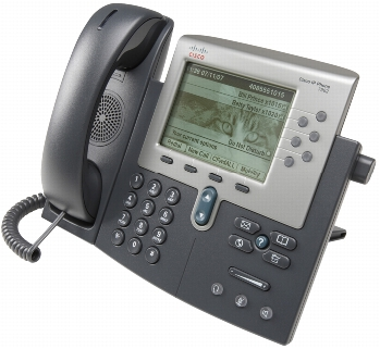 Used Cisco IP Phones Phones
