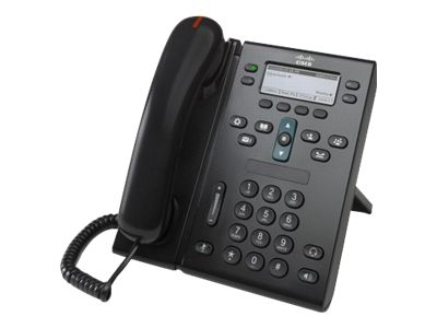 Used Cisco Unified 6941 IP Phone