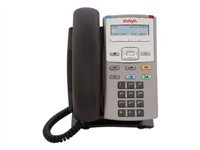 Used Avaya 1110 IP Phones