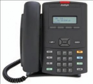 Used Avaya 1210 IP Phones